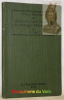 Guide pratique pour la fabrication et les soins du fromage d'Emmenthal. Seconde édition française.. Peter, A.
