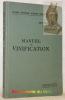 Manuel de vinification. Avec 43 illustrations.. Benvegnin, Lucien.  Piguet, Gustave. - Porchet, Berthe.