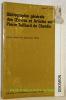 Bibliographie générale des Oeuvres et Articles sur Pierre Teilhard de Chardin parus jusqu'à fin décembre 1969. Dokimion, Freiburger Zeitschrift fur ...
