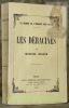 Les Déracinés. Le romand de l'énergie nationale.. BARRES, Maurice.