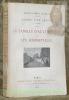 Cahiers d'un artiste, 5e série. La famille d'Aultreville et les Sommevielle.. BLANCHE, Jacques-Emile.