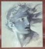 Dessins français de l'Art Institut de Chicago de Watteau à Picasso. LXIIe exposition du cabinet des dessins, musée du Louvre..