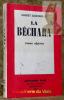 La Béchera. Roman algérien.. HAHUSSEAU, Albert.