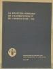 La situation mondiale de l'alimentation et de l'agriculture - 1956. (FAO)..
