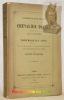 Correspondance inédite du Chevalier Daydie, faisant suite aux lettres de Mademoiselle Aïssé, publié sur les manuscrits autobiographiques originaux ...