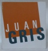 Juan Gris. Orangerie des Tuilleries. .