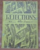 Rejections. First edition.. DUNN, Alan.