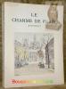 LE CHARME DE PARIS. Monuments. Illustrations en couleurs de Charles Samson..