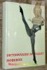 Dictionnaire du ballet moderne..