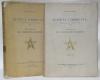Quand la lumière fut. 2 volumes.Tome I: Les cosmogonies anciennes.Tome II: Les cosmogonies modernes.. MAILLARD, Louis.