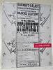 Avec Stravinsky. Lettres inédites de Claude Debussy, Maurice Ravel, Erik Satie, Dylan Thomas. Avec 4 photographies et un dessin d'Alberto Giacometti.. ...