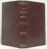 Nouveaux souvenirs de Fribourg. Ville et Canton. Réimpression de l'édition Marchand de 1865. Collection Les introuvables fribourgeois.. PERRIER, F.