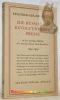 DIE RUSSISCHE REVOLUTIONÄRE PRESSE. In der zweiten Häalfe des neunzehnten Jahrhunderts 1855-1905.. KLUGE, Ernfried Edouard.