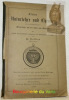 Kleine Naturlehre und Chemie mit Berücksichtigung der Mineralogie und der Lehre vom Menschen. 2. vermehrete und verbesserte Auflage, mit 154 in den ...