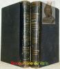 Les Missions chrétiennes. Traduit, augmenté et annoté par Louis de Waziers. 2 volumes.. MARSHALL, T.W.M.