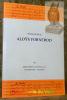Inventaire du fonds musical Aloÿs Fornerod.. MATTHEY, Jean-Louis.