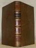 Cent vingt tableaux bibliques de l'Ancien et du NouveauTestament d'après les plus grands maîtres. Volume Nouveau Testament, 60 tableaux..
