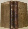 Le Compilateur, ou résumé mensuel de toutes les publications en langue française. 2 volumes. (Première année)..