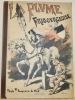 La Plume Fribourgeoise. Kermesse du 5 mars 1899..
