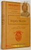 Les Dépôts Marins. Avec 35 figures dans le texte et une carte hors texte.. COLLET, Léon-W.