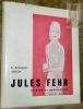 Jules Fehr peintre et dessinateur.. SCHAUB-KOCH, E.