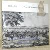 Place d'Armes de Bière 1874-1974. Etudes historiques publies à l'occasion du centenaire de la place d'armes (1874-1974.. PEDRAZZINI, Dominic.