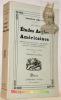 Oeuvres. Etudes Anglo-Américaines : Mémoires de Lord Byron, Les Mormons, Un faux Dauphin en Amérique, Journal de Samuel Pepys, etc. Introduction et ...