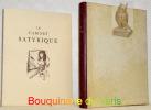 """Le Cabinet satyrique. Illustrations de Pierre Leroy gravées sur bois par Roger Boyer.Collection le """"XVIIe siècle galant"""".."""