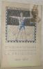 Cinquantenaire de la Société Fédérale de Gymnastique La Freiburgia 1884-1934..