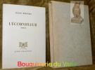 L'Ecornifleur. Collection Club du Livre-Sélection.. RENARD, Jules.