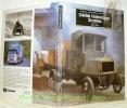 Défilé historique Scania. Wagons, automobiles, cars, camions..
