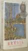 Brésil. Terre d'amour et de beauté. Avec 3 cartes et 70 illustrations hors-texte. 2e édition.. VALLOTTON, Henry.
