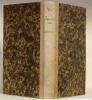 Essai sur la vie de Jean-Caspard Lavater. Par l'auteur des soirées de famille d'Albert de Hallet etc..