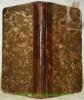 Calendarium Oeconomicum Practicum Perpetuum. Das ist: Vollständiger Haus-Kalender, welcher auf das jezige Seculum nach Christi Geburt. Von 1801 bis ...