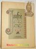 Jaufré. Conte de la Table Ronde. Adapté par Clovis Brunel. Illustration de Marcel North..