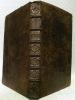 Supplement zu bessen allgemeinen Europäischen Bücher-Lexico, zu welchem nach Alphabetischer Ordnung die Autores dererjenigen Bücher nach getragen ...
