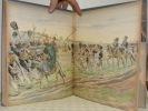 La Cantinière. France, son Histoire par G. Montorgueil. Imagée par Job.. JOB. - Montorgueil, G.