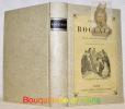 Contes. Traduits par A. Sabatier de Castres. Nouvelle Edition revue et corrigée.. BOCCACE.