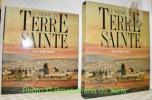Le voyage en Terre Sainte.. SIMOËN, Jean-Claude.
