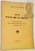 Aux Pays de la Bible. Pèlerinages de Notre-Dame de Salut 1930 et 1934.. CHATTON, Paul.