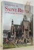 Histoire de Saint-Brieuc et du pays briochin.. NIERES, Claude.