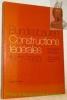 Constructions fédérales 1972-1983. Bundesbauten 1972-1983..