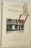 Walther Egloff et la L.U.F. 1935-1953. Catalogue de l'exposition.. DOUSSE, Michel. - ROTH, Simon.