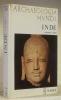 """Inde. Coll. """"Archeologia Mundi"""". Traduit de l'italien par Jean Marcadé. 53 illustrations en couleurs ; 116 illustrations en noir et blanc.. TADDEI, ..."""