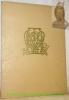 Don Quixote von La Mancha. Mit 4 Original-Lithographien von W.E. Kaessner. Zum Jubiläum des 50jährigen Bestehens der C.August Egli & Cie AG.. ...