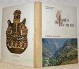 L'Empire de l'Arc-en-Ciel. L'Histoire des Incas. Photos : Pierre-A. Pittet et Swiss Foto, Lima.. PERROUD, Pierre. - HELLE, Jacques.