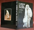 Lords of the Stone. An Anthology of Eskimo sculpture. Photographs by George M. Galpin.. MACDUFF, Alistair.