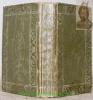 Almanach de Gotha pour l'année 1838. Soixante-quinzième année..