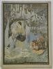 L'Illustration. Numéro de Noël 1892. Noël en Terre-Sainte. Couverture en couleur de Carloz Schwabe..