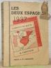 Les Deux Espagnes. Carnets de route.Avec 24 illustrations en hors-texte et 4 cartes.. TREYVAUD, O.